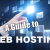 Web hosting Checklist Guide
